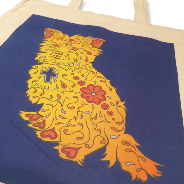 Albi Bag – Close Up