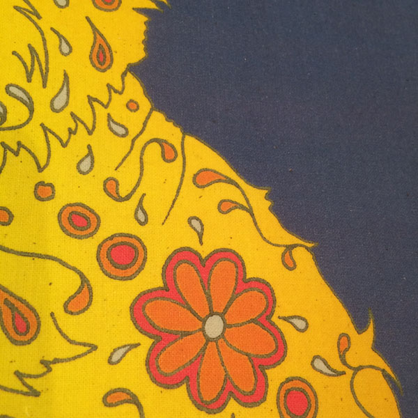 Albi Bag – Detail