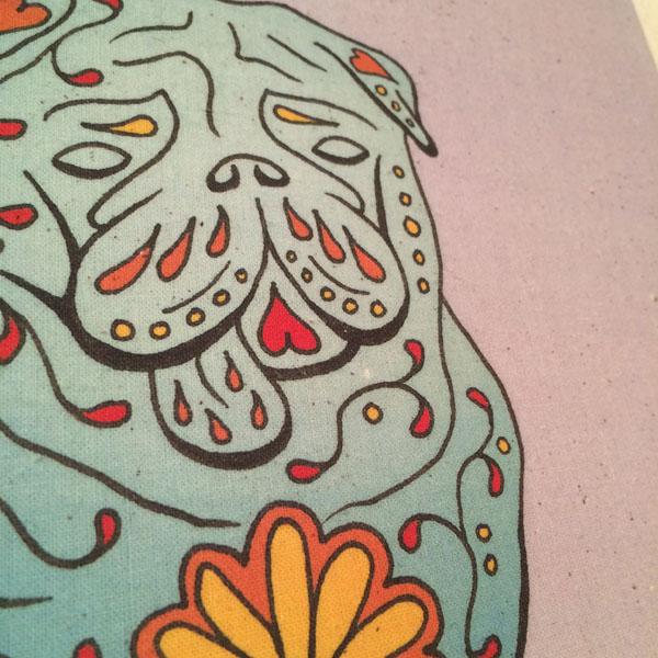 Lenny Bag – Detail