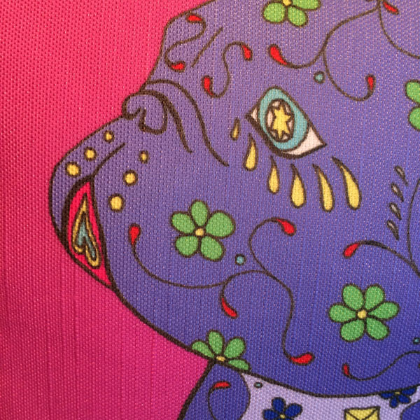 Lola Cushion – Detail