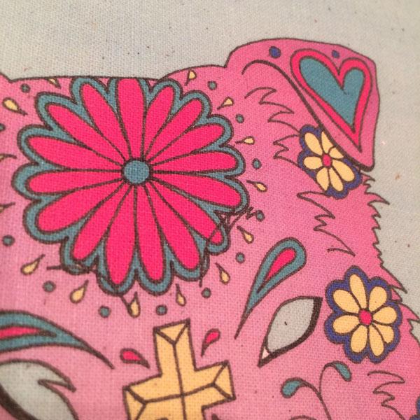 Pip Bag – Detail