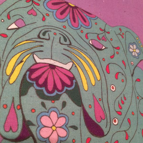 Rocco Bag – Detail